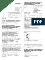 Examen Bilogia Bloque 4