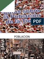 POBLACION.-DENSIDAD POBLACIONAL