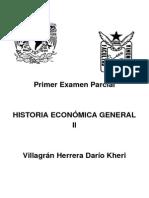 Historia Económica General II