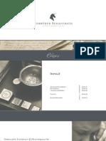 GEBRUDER SCHAFFRATH - Classics Catalogue