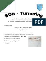 BOB Turner Ing 2010