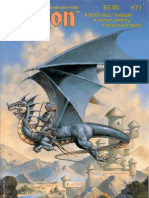 Dragon Magazine #71
