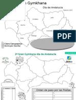 Día de Andalucía 2007