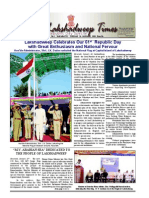 Lakshadweep Times-26 January 2010