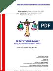 So Tay Ky Nang Quan Ly