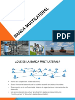 BANCA Multilaterall