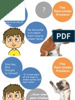 edmtp913 - the paw-shake problem - assessment 1b appendix 1
