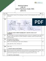 2015 Sample Paper Solved