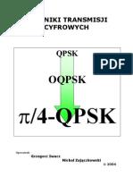 Techniki Transmisji Cyfrowych