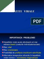 hepatite 1