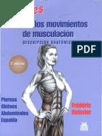 Guia de Los Movimientos de Musculacion Mujeres 121011003957 Phpapp01 (1)