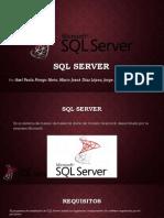 SQL Server Exp