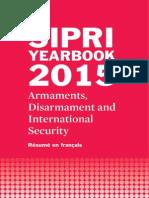 SIPRI Yearbook 2015, Résumé en français