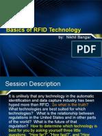 Rfid Basics Nikhil
