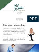 Luiz Carlos - Um Guia Para Auto-Hipnose