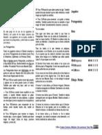 SD6 Reglas Spanish