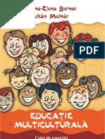 Educatie Multicultural A Caiet de Exercitii