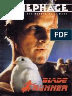 Le Cinephage - Blade Runner