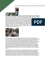 Evaluasi Program Usaha Kesehatan Gigi Sekolah
