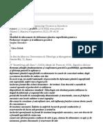 Traducere Mai Bine Asezata in Pagina