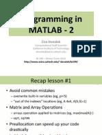 Donalek-Matlab-2
