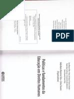 Capítulo Do Livro Políticas e Fundamentos Da Educação (1)