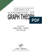 Handbook of Graph Theory