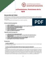 Introducción Al Feminismo (UJCE)