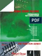 Catalogo Fernandes 83