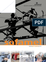 201509 Sofamel Tarifa Septiembre 2015