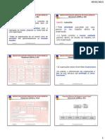 Apostila 02 Areas Funcionais Das Organizacoes 20151 1 Cfo Slide