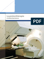 Protonentherapie f