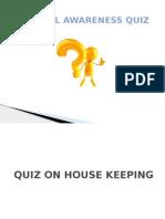 8. Quiz