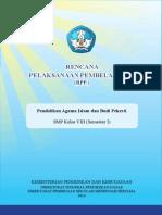 RPP - Agama Islam Complete.pdf
