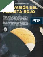 Marte - La Invasion Del Planeta Rojo R-006 Nº054 - Mas Alla de La Ciencia - Vicufo2