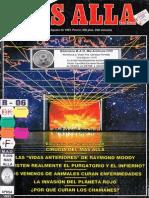 Bbltk-m.a.o. R-006 Nº054 - Mas Alla de La Ciencia - Vicufo2