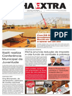 Folha Extra 13400