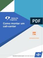 Como Montar Um Call-center