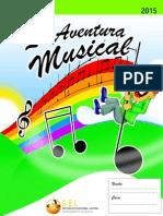 La aventura musical