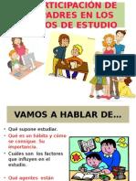 Habito y Tecnicas De eStudios Padres