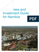 A Business & Investment Guide for Namibia