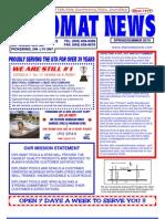 Pool Newsletter 2010