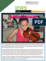 jso news - july 2015