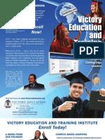 Veti Brochure 2010