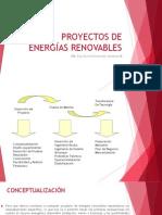 Proyectos de Energías Renovabless