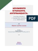 El Movimiento Estudiantil Antifranquista