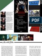 Tim Burton Brochure Animation Final