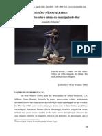 Eduardo Pellejero Sessoes Nao Numeradas Algumas Notas Sobre o Cinema e a Emancipacao Do Olhar Revista Sisifo