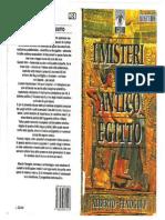 Alberto Fenoglio - I Misteri Dell'Antico Egitto (1993)