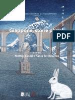 Giappone-storie plurali